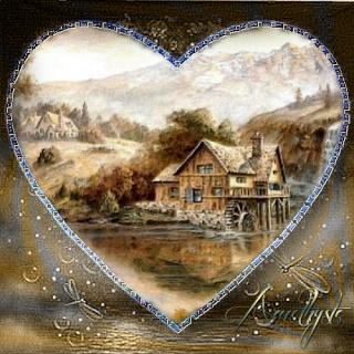 PSP - Un Amour de Paysage Coeur10