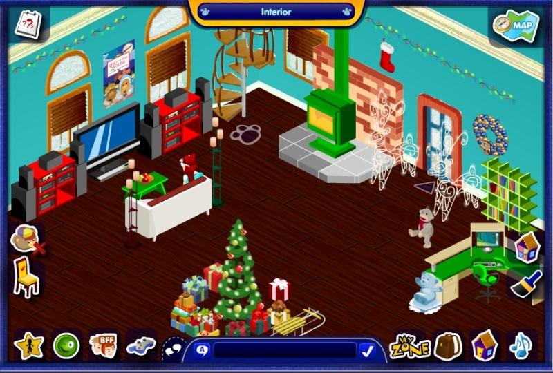 Christmas Cub Condo Decorating Contest ~ - Page 2 Contes11