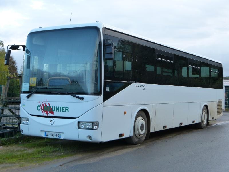 Cars et Bus de la région Champagne Ardennes - Page 5 P1050013