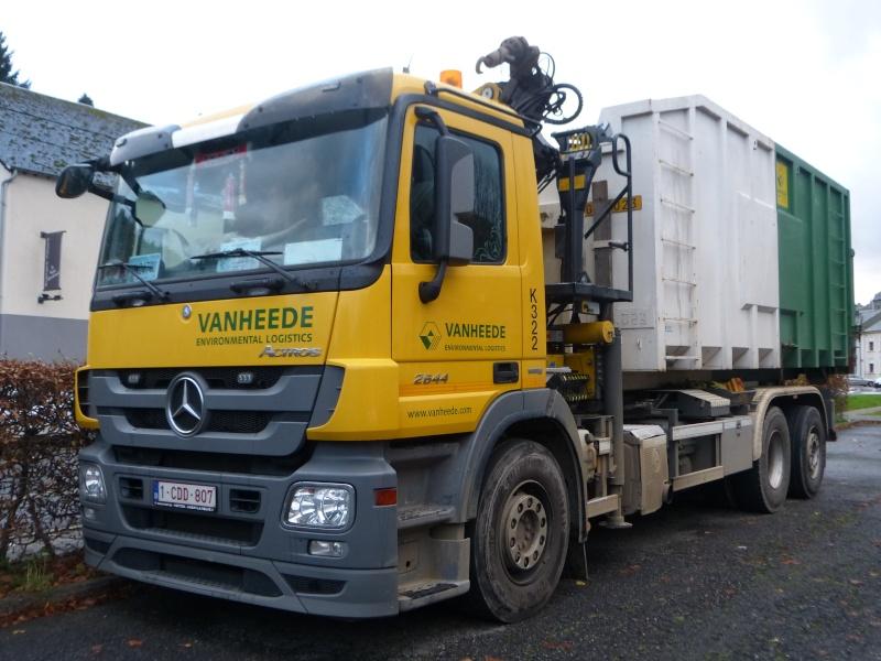 Vanheede Environemental Logistics (Geluwe) P1050218