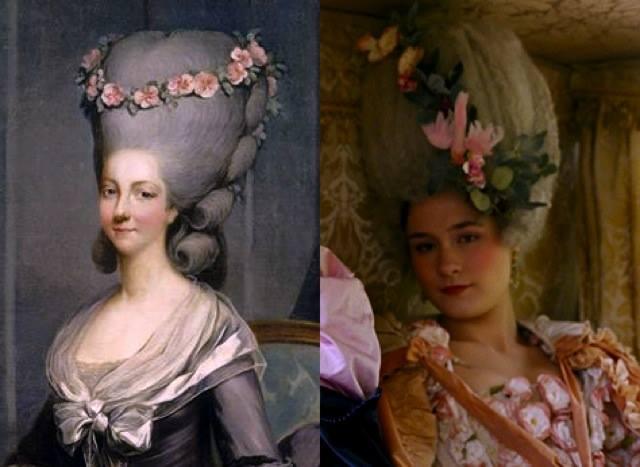Portraits de la princesse de Lamballe - Page 4 14712510