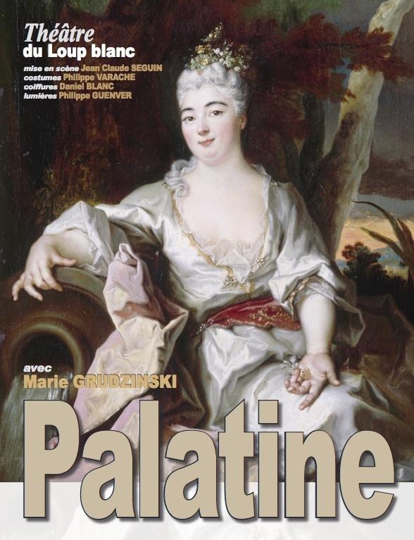 La Palatine arrière grand-mère de Marie-Antoinette Aff-pa10