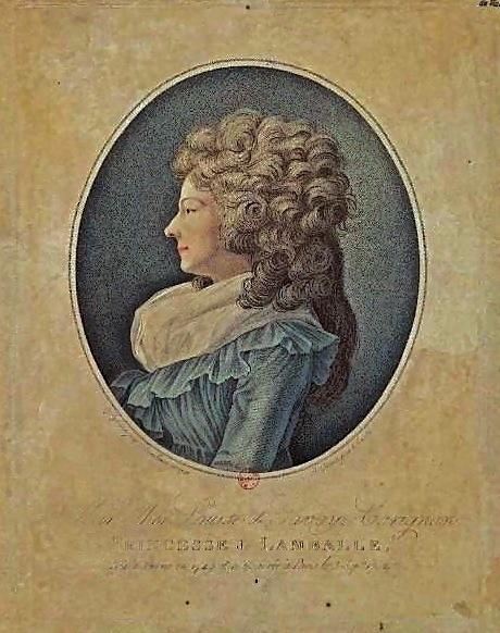 Portraits de la princesse de Lamballe - Page 2 De_lam10