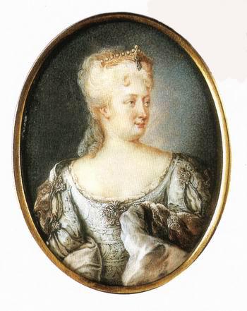 Élisabeth Christine de Brunswick-Wolfenbüttel Elisab10