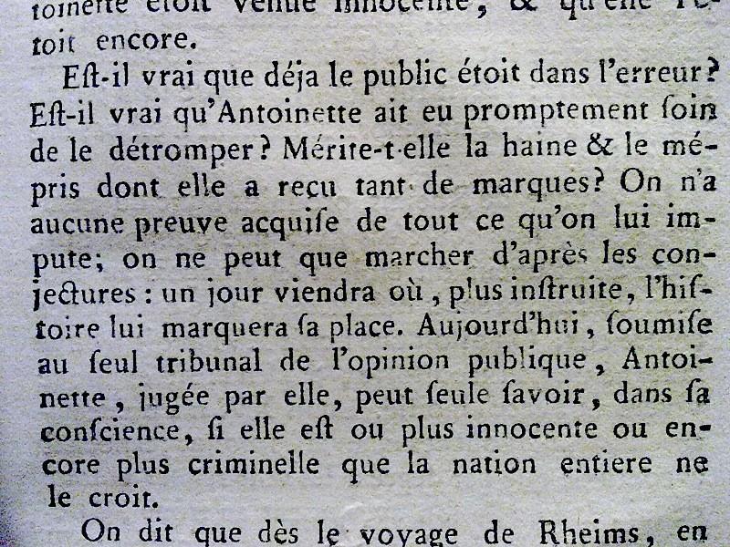 Pamphlets et libelles Image110
