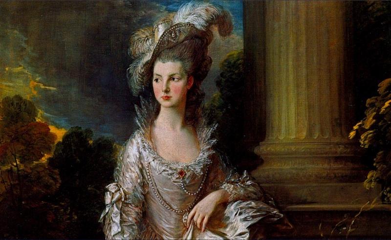 Portraits de la princesse de Lamballe (peintures, dessins, gravures) - Page 4 Image_11