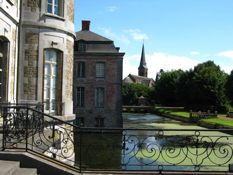 Le château de Belœil Img_1318
