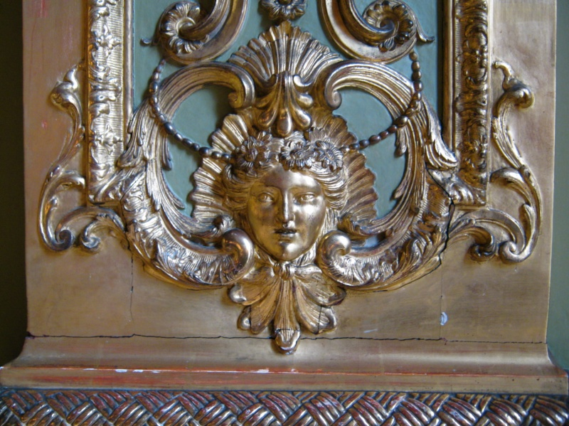L'hôtel de Toulouse, demeure du duc de Penthtièvre et de la princesse de Lamballe, Paris Img_1511