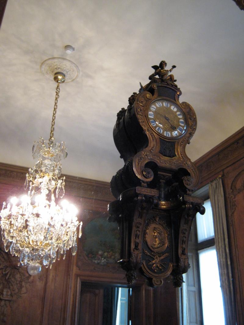 L'hôtel de Toulouse, demeure du duc de Penthtièvre et de la princesse de Lamballe, Paris Img_1612