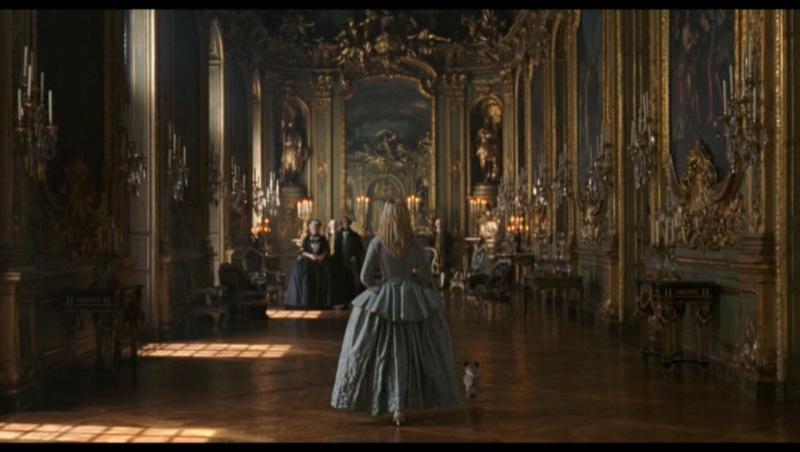 L'hôtel de Toulouse, demeure du duc de Penthtièvre et de la princesse de Lamballe, Paris Marie-10