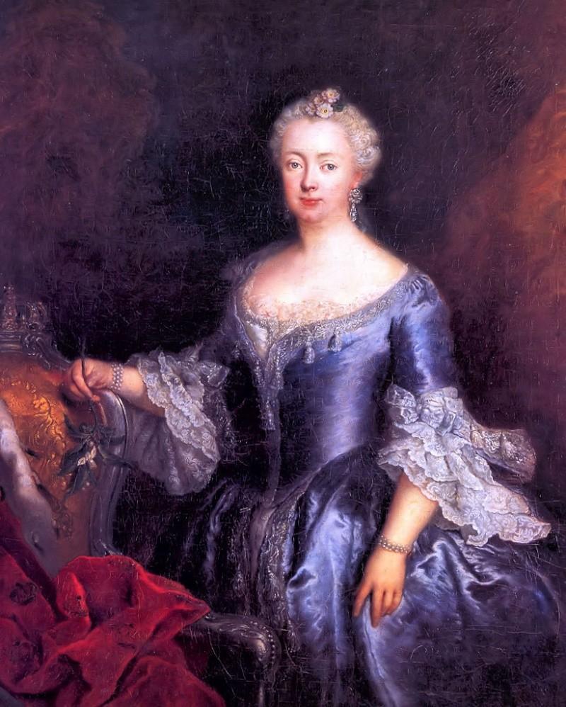 Élisabeth Christine de Brunswick-Wolfenbüttel Prince11