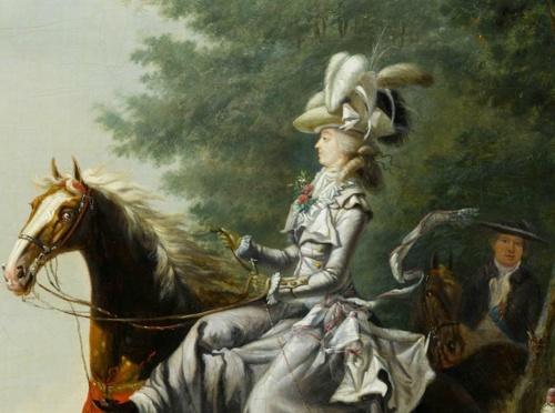 Portraits de la princesse de Lamballe - Page 3 Tumblr11