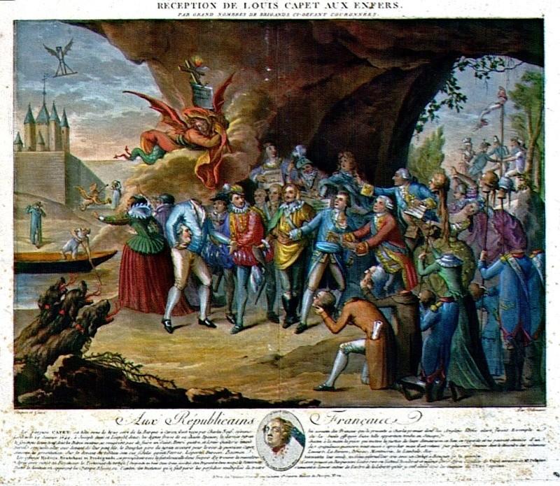 La mort de la princesse de Lamballe - Page 2 Villen10