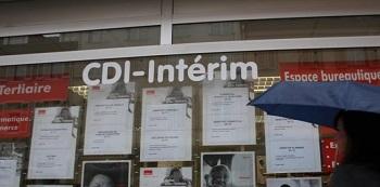 Les agences d'interim, l'évolution Vitrin11