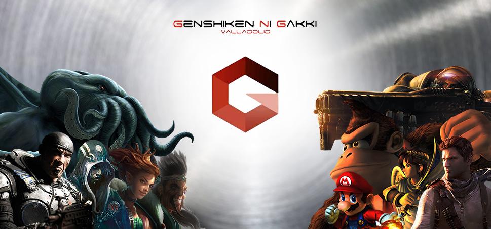 Asociación Genshiken Ni Gakki