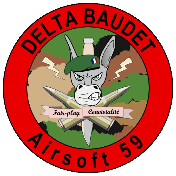 Delta Baudet Airsoft