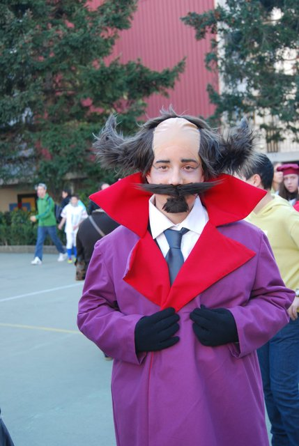 Cosplays Professeur Layton Tumblr10
