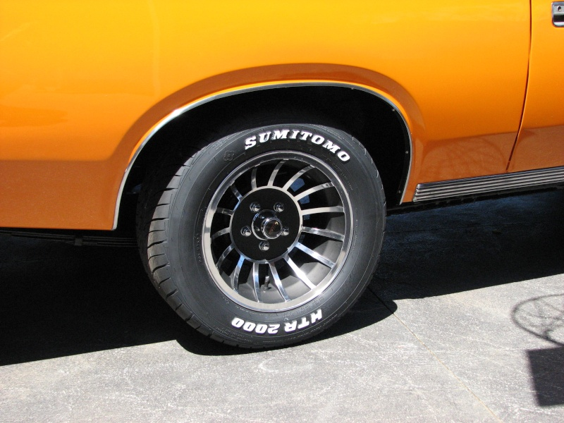 Car of the Month  Graeme's Stunning 71 Charger Jan_0912
