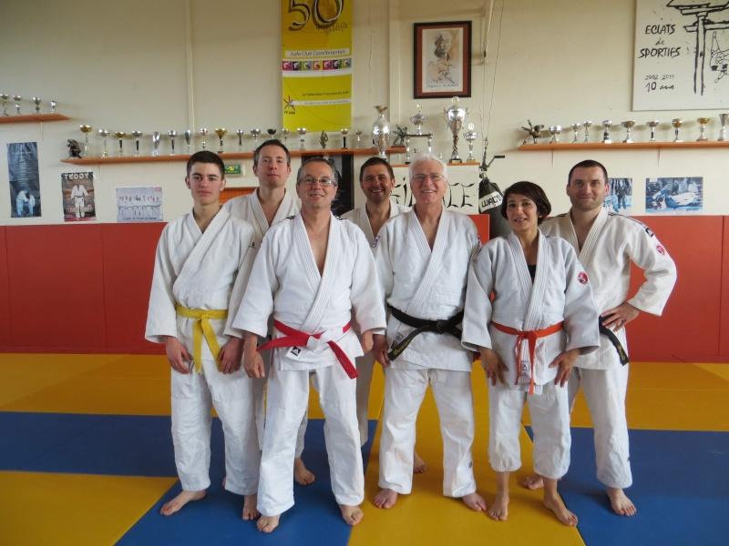 Stage de Jujitsu Stage_11