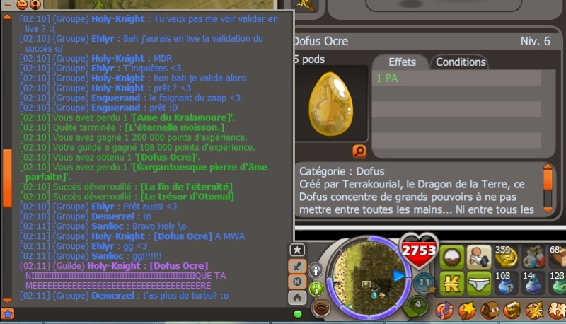 topicascreen  - Page 4 Dofus_10
