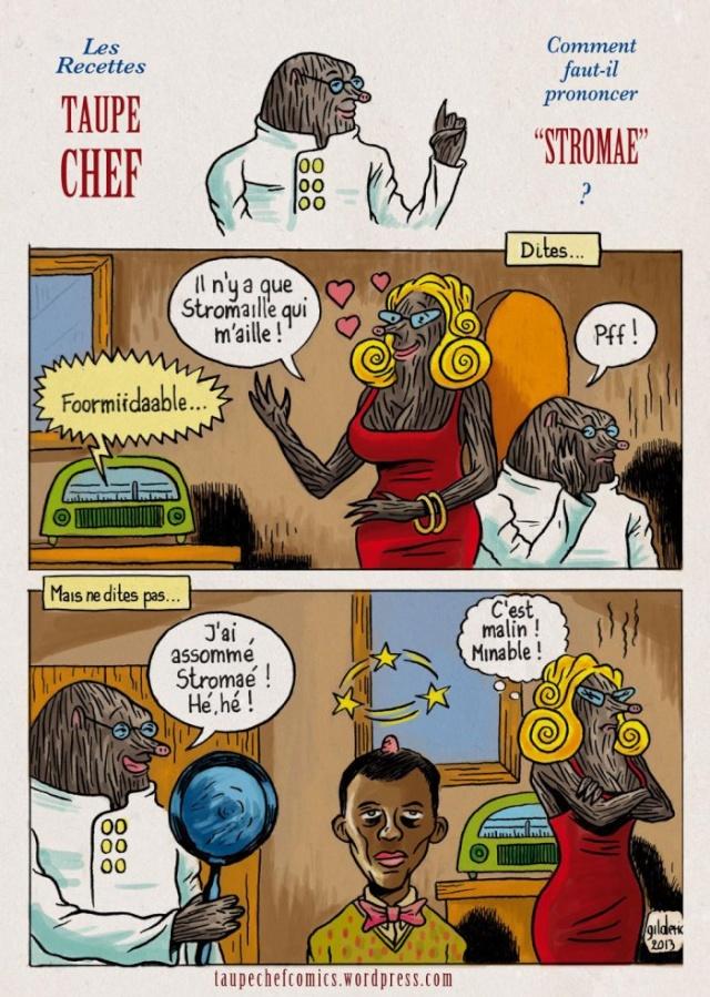 Petits dessins humouristiques sur Stromae (2014) Taupe-10