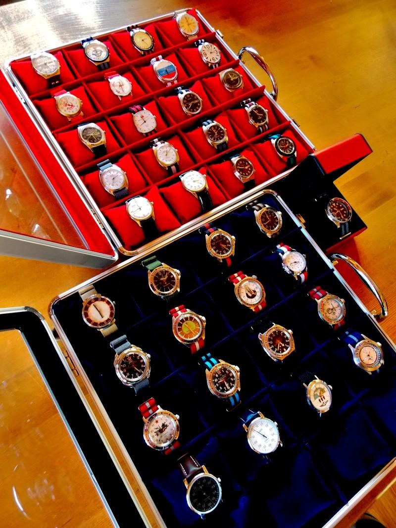 Le bilan 2013 de vos achats de montres russes - Page 2 10210