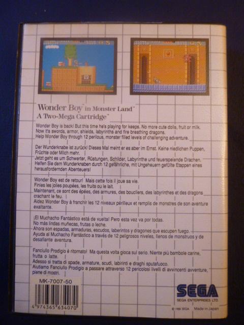 [RECH] Corned's Quest: console NDS Lite - Page 2 P1030413