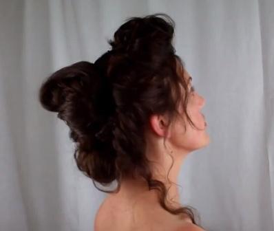 [Belle époque 1900-1910] tuto coiffure Sans_t17