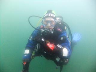 Stoney Cove 23/3/2014 01d39010