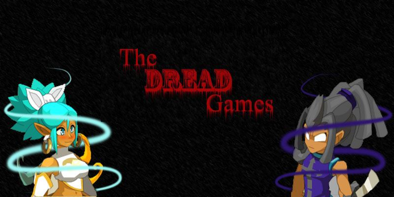 The Dread Games 34699_10
