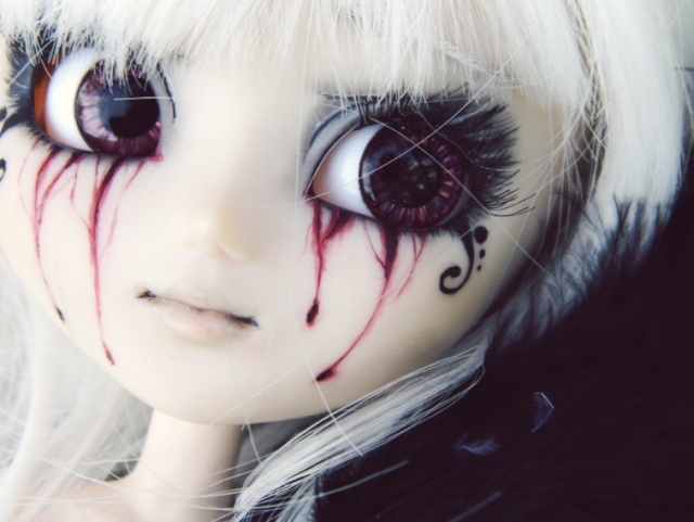 [Pullip FC & Pullip Mir]  Young Wolf 2014-017