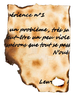 LEWIS W. PRATT ▲ MOMENTOS Lewis10