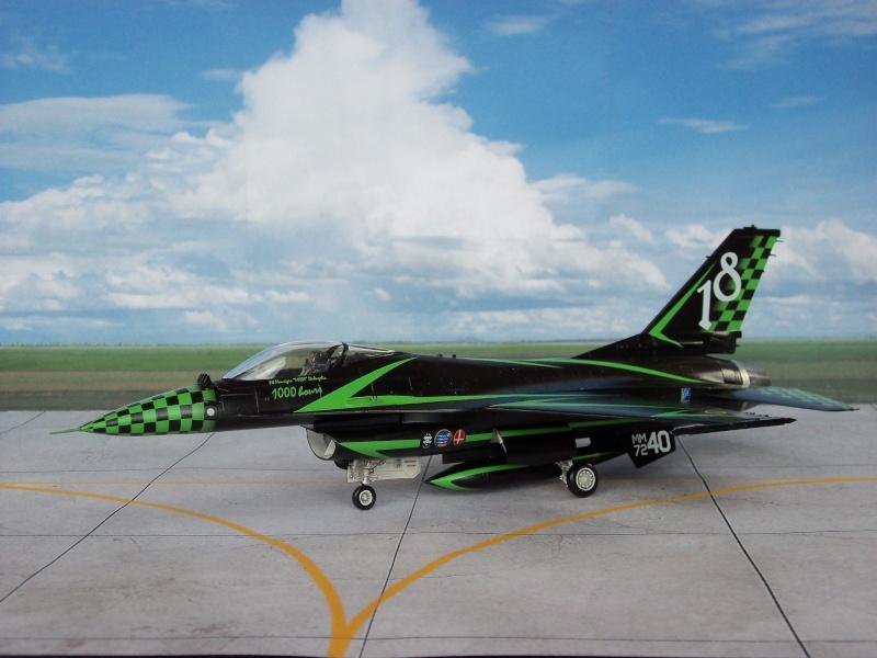 "F-16 ""Green Lightning"" Italian Air Force 100_0129"