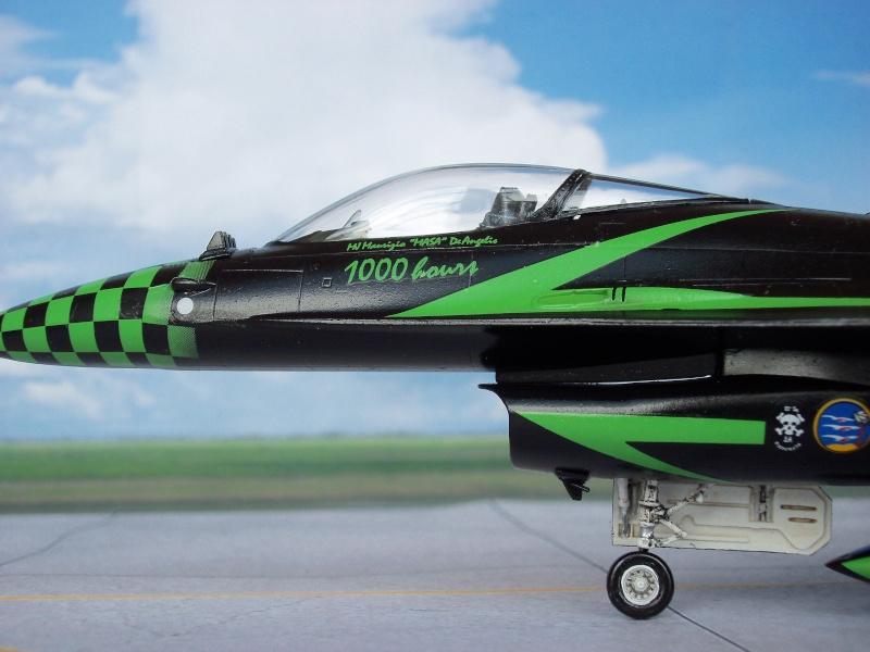 "F-16 ""Green Lightning"" Italian Air Force 100_0210"