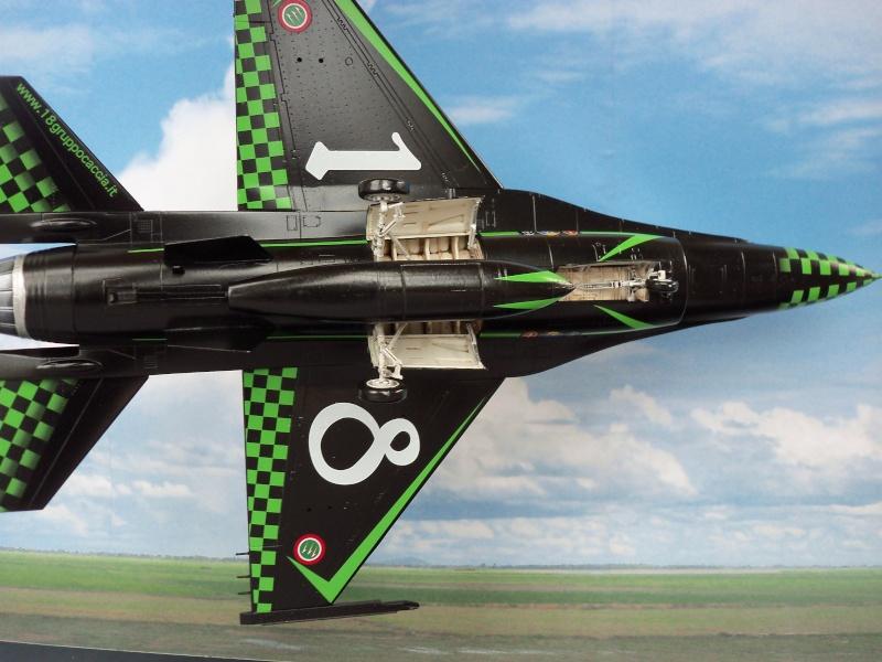 "F-16 ""Green Lightning"" Italian Air Force 100_0214"