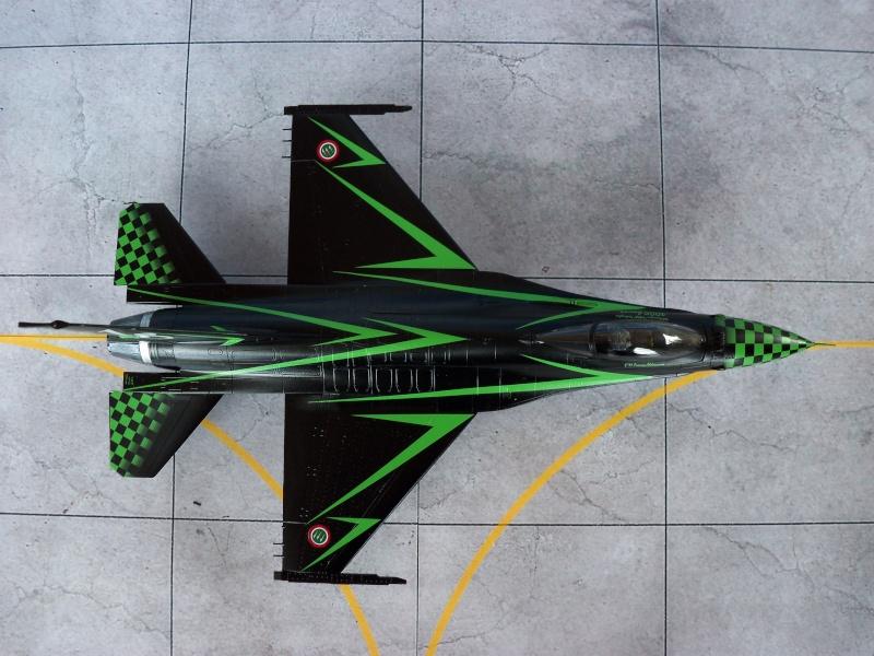 "F-16 ""Green Lightning"" Italian Air Force 100_0215"