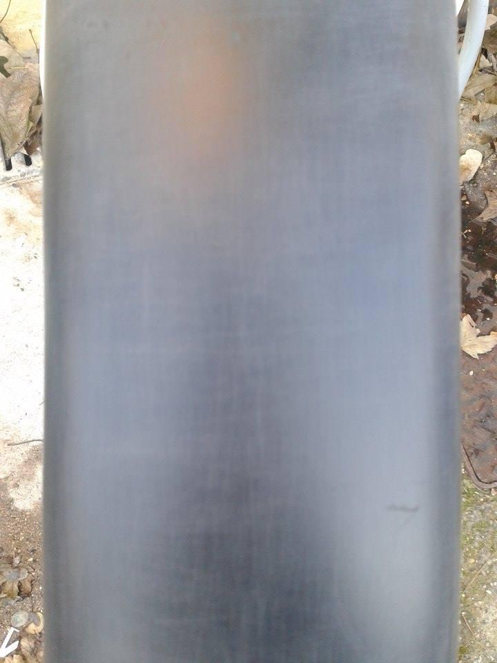 Rénovation plastique  G1010
