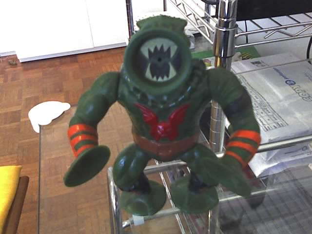 Leech (Masters of the universe) 11-05-10