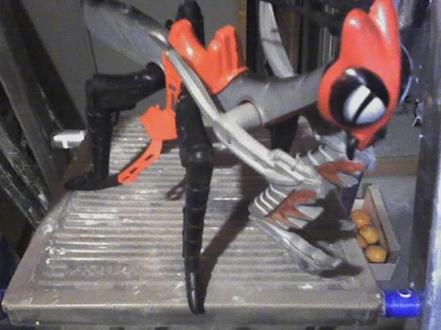 Mantisaur MOTU 15-11-15