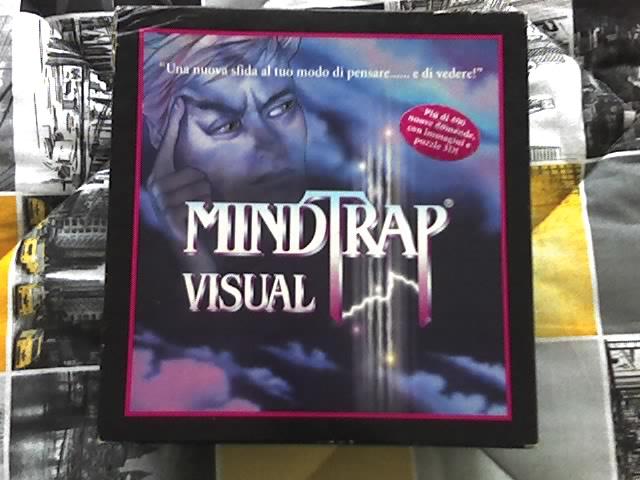 Mindtrap Visual 23-03-10