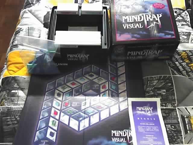 Mindtrap Visual 23-03-11