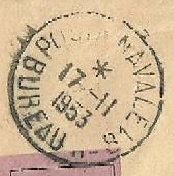 PARIS - N°81 - Bureau Naval de Paris 076_0011