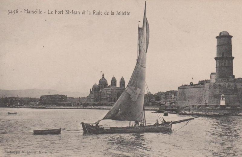 Bureau Central de Postes Navales de Marseille 087_0010