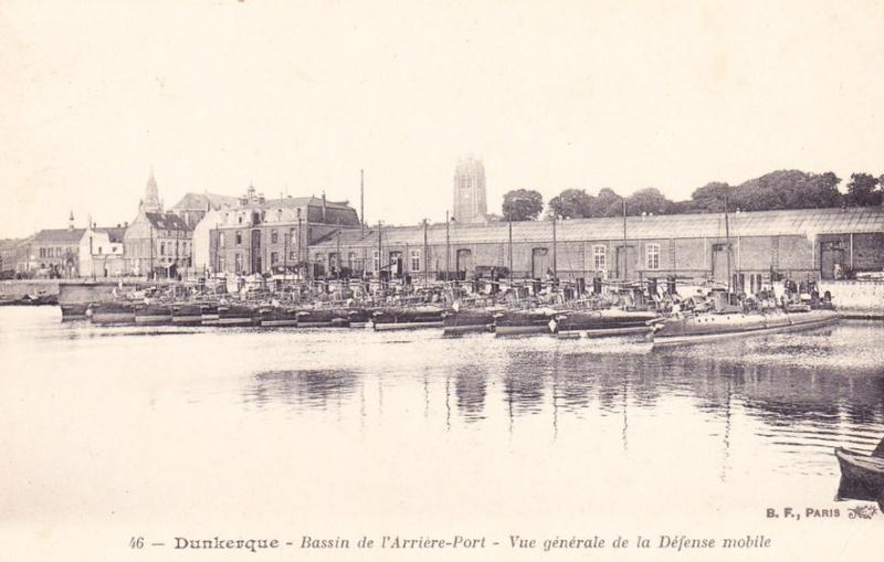 Bureau Naval N° 23 de Dunkerque 094_0011