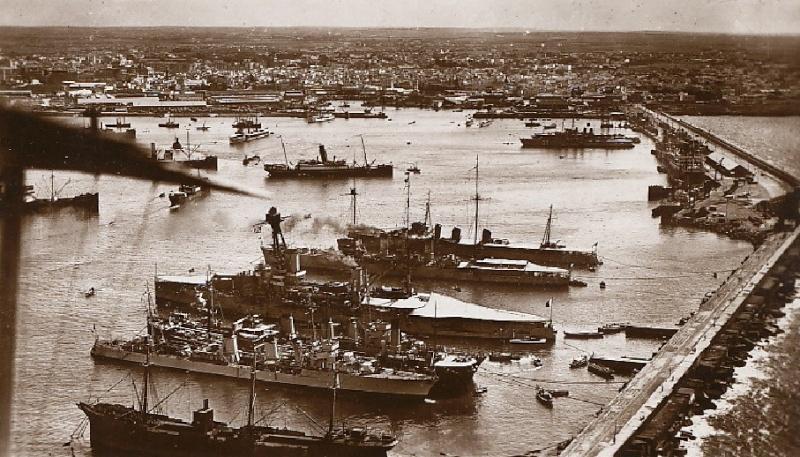 Bureau Naval N° 24 Casablanca 107_0010