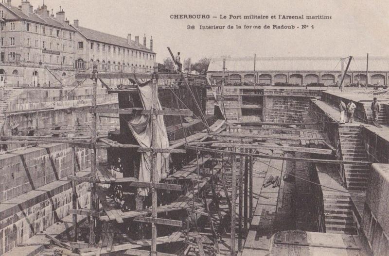 N°77 - Bureau Naval de Cherbourg 155_0010
