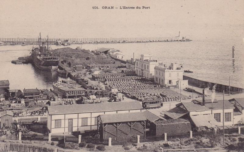 Bureau Naval N° 19 d'Oran 158_0010