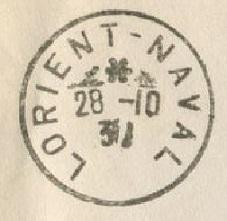 Bureau Naval N° 18 de Lorient 18_lor11