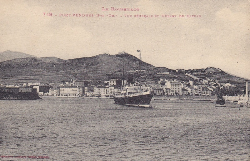 Bureau Naval N° 12 de Port-Vendres 238_0010