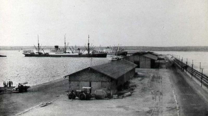Bureau Postal Naval Temporaire de Djibouti 300_0010